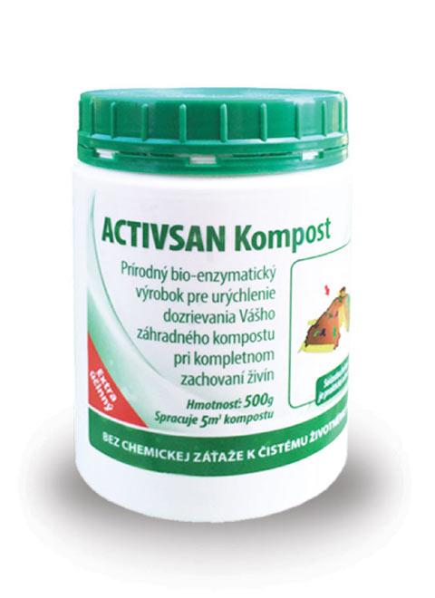 activsan Compost